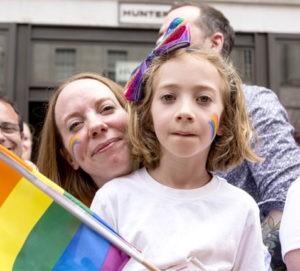 LGBT Foster Parents Needed | Help a Child Feel Safe and Loved