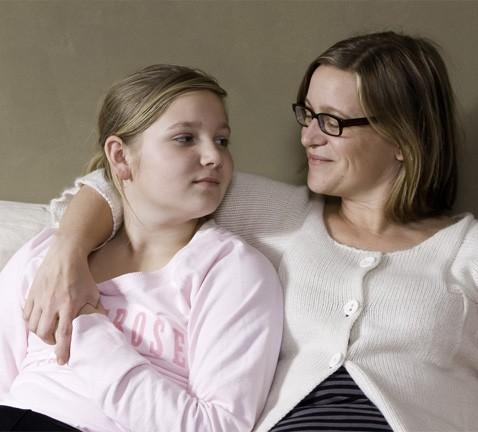 Afraid to be a Foster Parent