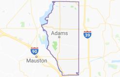 adams county wisconsin