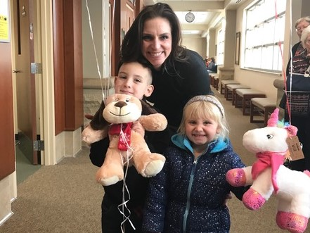 Wisconsin Foster Care Agency Gets 5 Stars